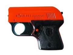 Rohm Magazine Starting Pistol This Blank Firing Pistol Is Superbly