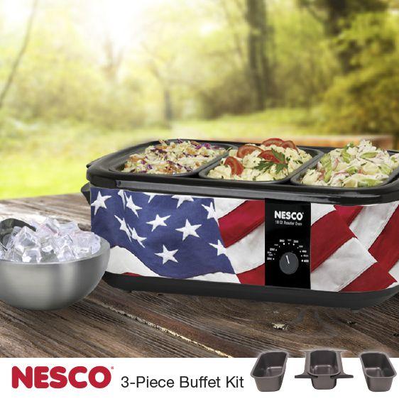 NESCO®: Roaster Ovens | Dehydrators | Small Appliances | Jerky Spices Nesco » Blog Posts