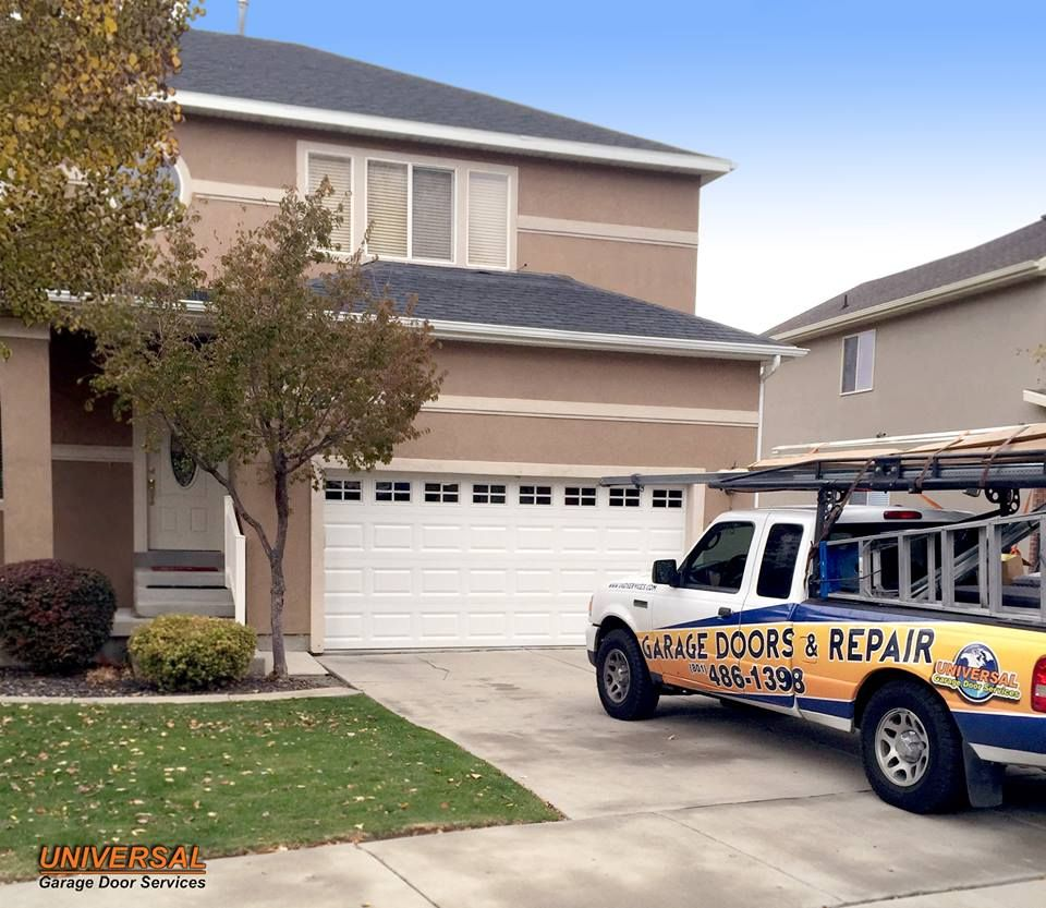 Garage Doors Openers Salt Lake City Utah Services Will Take