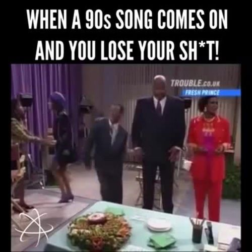 a6c126881d9 carlton banks dancing 90s song Hanson MMMBop - Coub - GIFs with ...