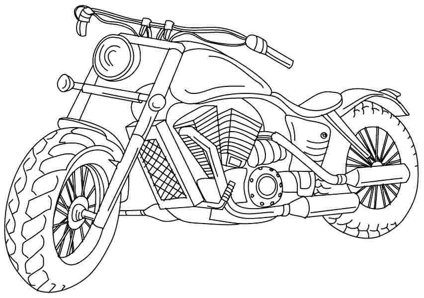 Captain America Motorcycle Coloring Pages In 2020 With Images