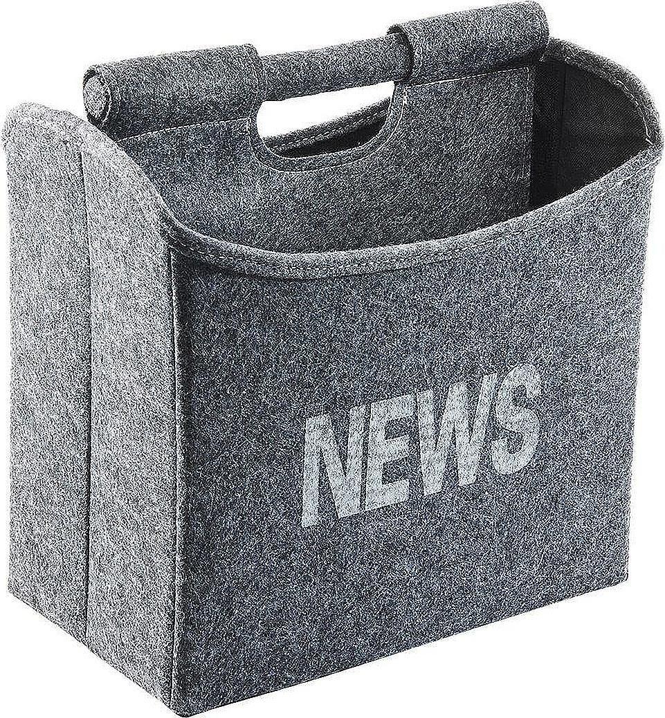Home affaire Zeitungsständer »NEWS« auf Rechnung bestellen