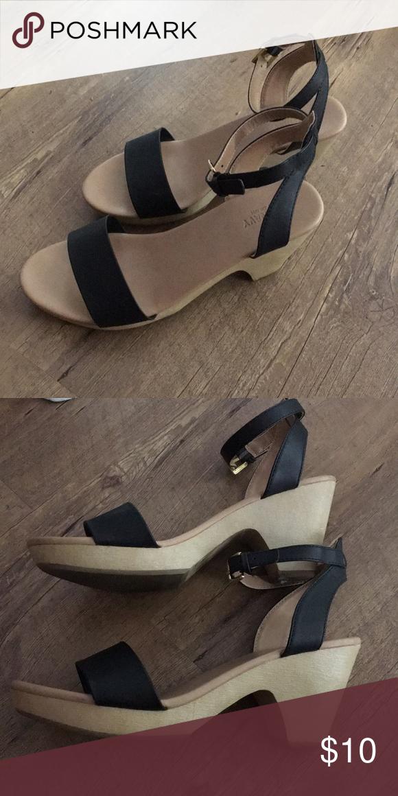 31437d3e03830 Sandals Dressy heeled sandals Old Navy Shoes Sandals