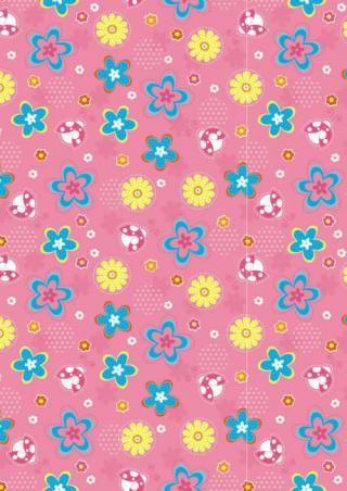 http://activityvillage.co.uk/flower-and-ladybugs-stripes-scrapbook-paper