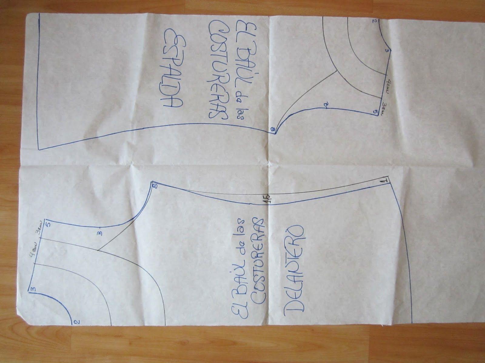 Blusa halter con cuello tipo babero   Blusas   Verano, Upcycle y Moda