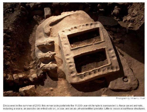Göbekli Tepe: Turkey's Stonehenge, But At Least 7000 Years Older | Göbekli  tepe, Ancient aliens, Ancient civilizations