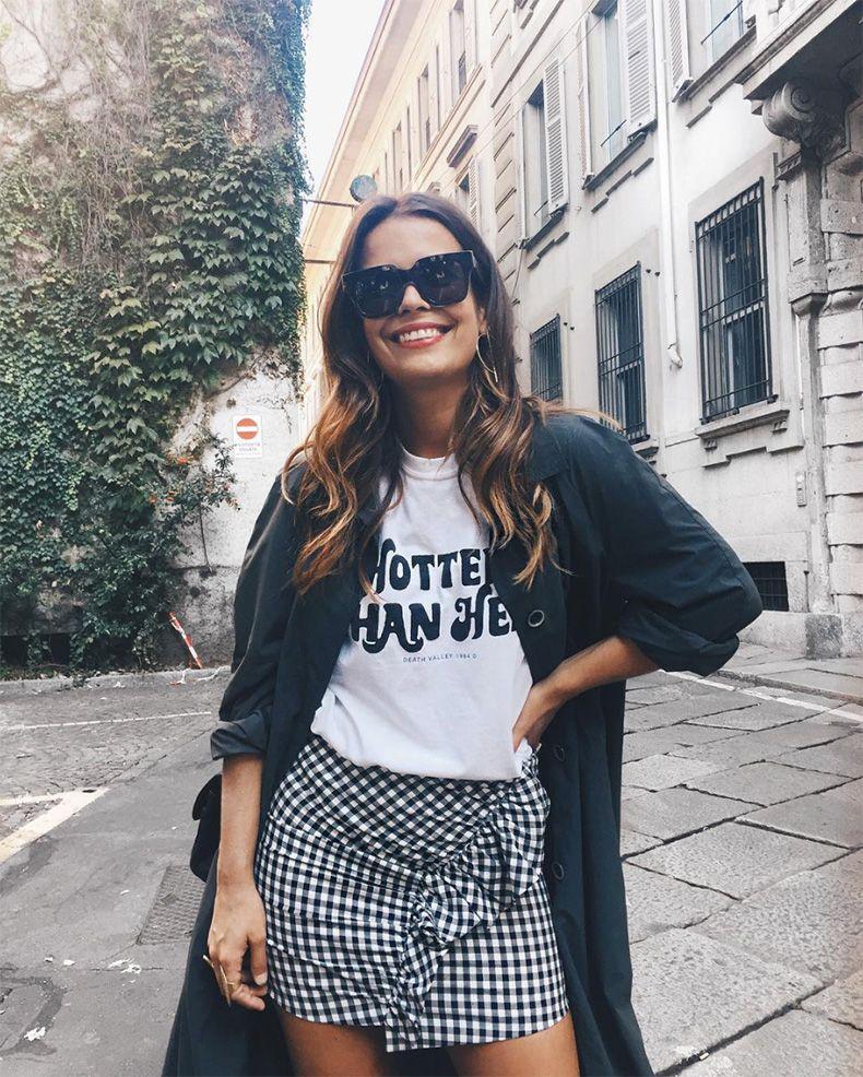 Tendencia Que Amamos  Camisetas Gráficas  15d7da0ade3