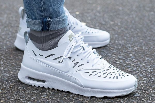 Nike Air Max Thea Joli White/Grey post image