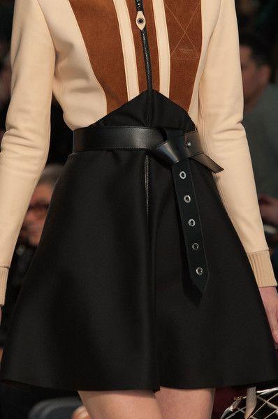 Louis Vuitton F/W 2014, Paris Fashion Week