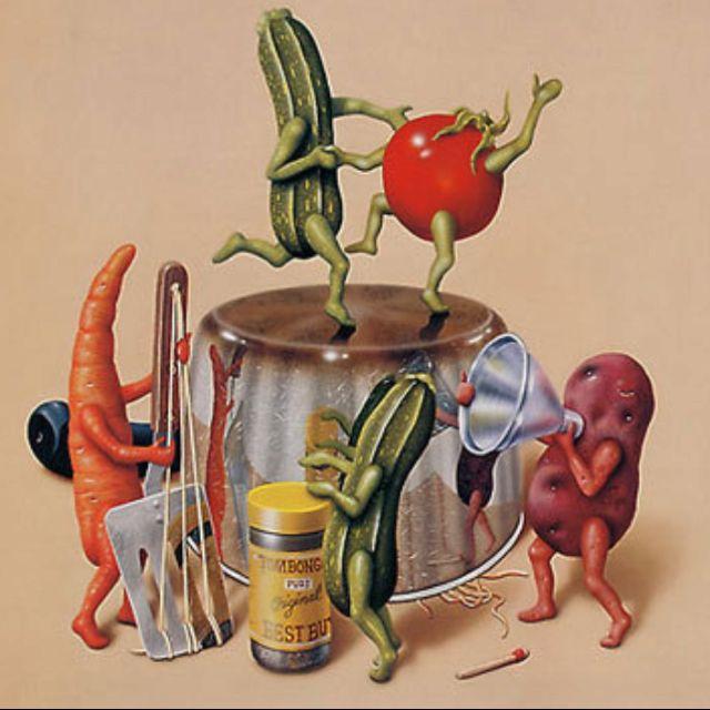 Greg Brown | Food Humor | Pinterest