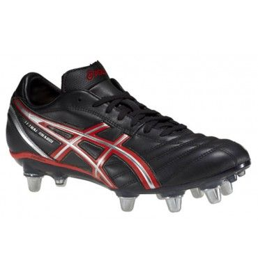 Asics Lethal Charge Rugby Boot - Fenton