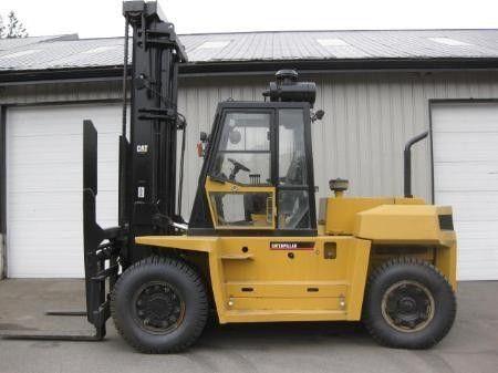 Caterpillar Service Manuals Forklift Repair Manuals Repair