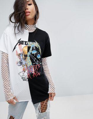 ASOS   Tienda de Ropa Online   Últimas tendencias en moda. Camisetas Con  EstampadosModa ...