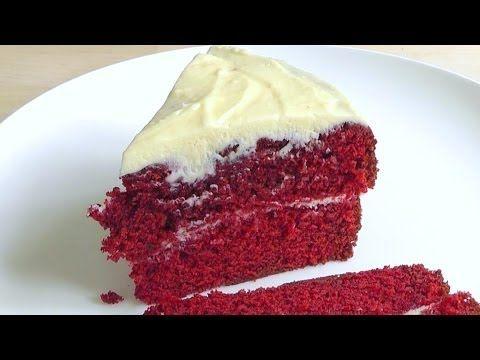 Perfect Red Velvet Cake Recipe How To Make Cake Recipes Velvet Cake Recipes Red Velvet Cake Recipe