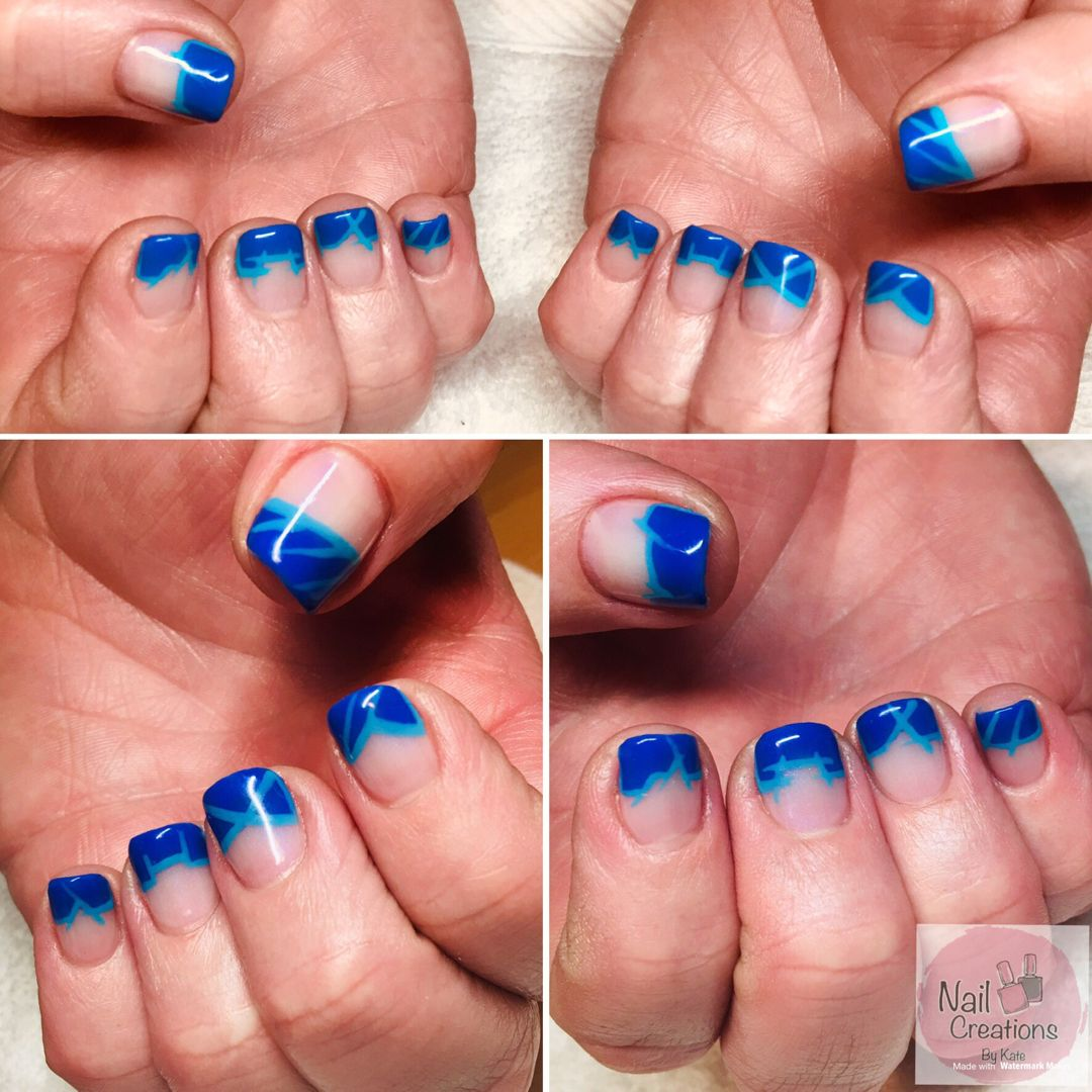 French nails French nails, Nail extensions, How to do nails
