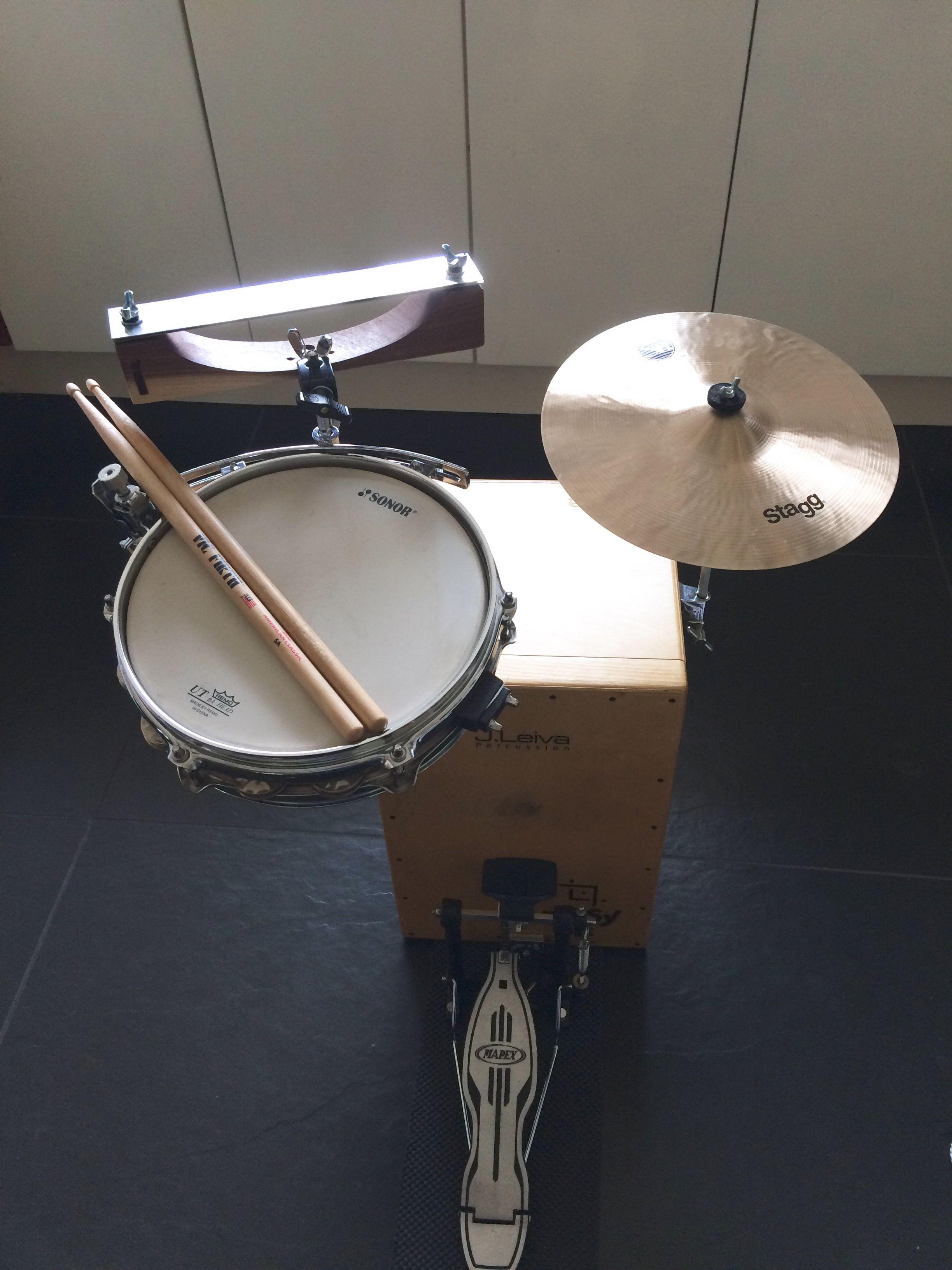 Baile Drum Kit