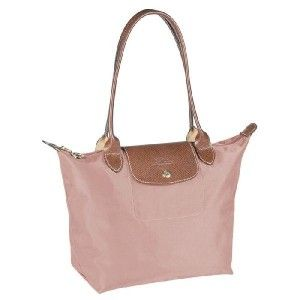 Longchamp Le Pliage Medium Folding Tote Hawthorne | BAGS BAGS BAGS | Pinterest | Longchamp, Medium and Pink