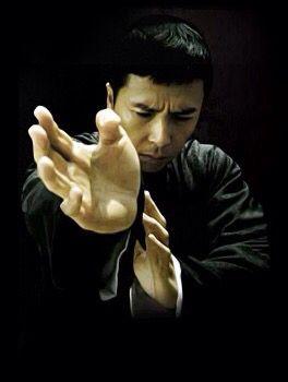 Donnie Yen Artes Marciais Wing Chun Kung Fu