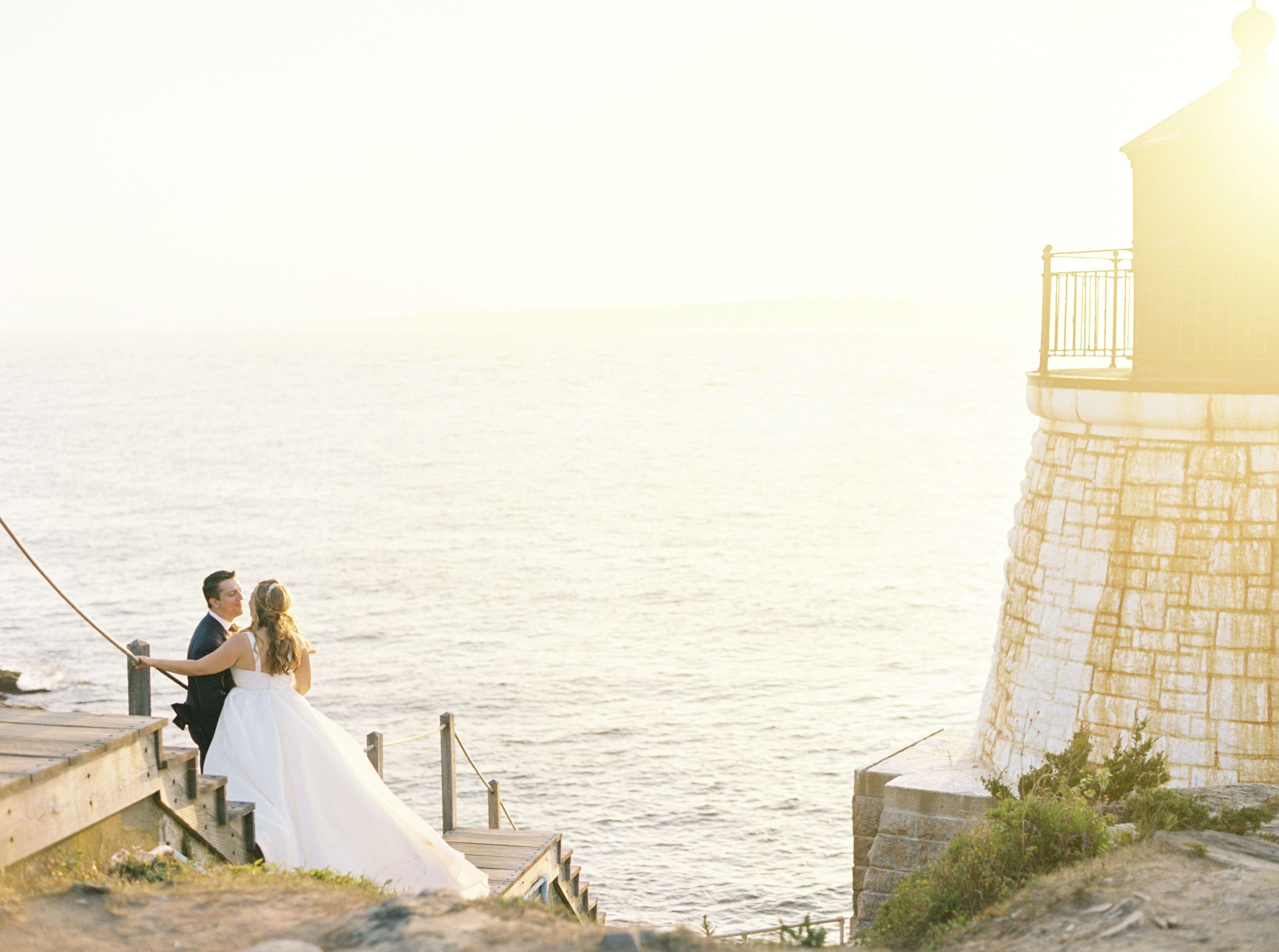 Castle Hill Lighthouse Newport Ri Wedding Venues: Lighthouse Wedding Venue Ri At Reisefeber.org