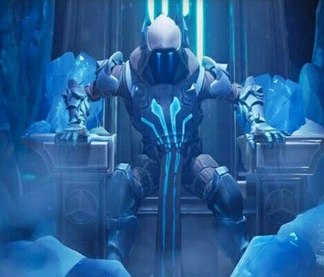 Pin By Claude Perolat On Fortnite Ice King Fortnite Best Gaming Wallpapers