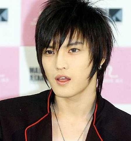 Long Hairstyles For Men Japanese Asian Hair Latest Hair Styles Cute Modern Hairstyles For Men Women Long Hair Styles Hair Styles Long Hair Styles Men