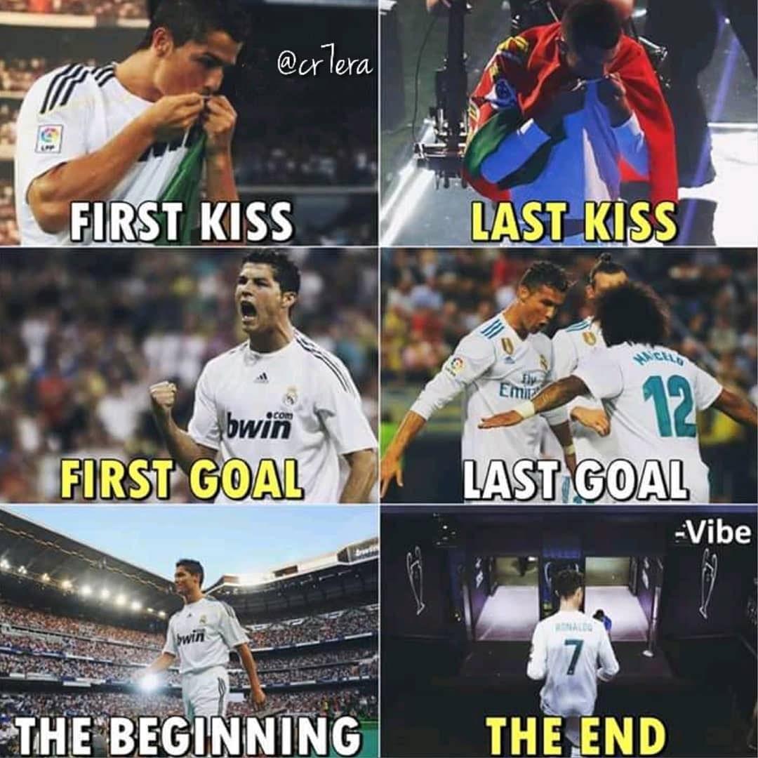 Real Madrid To Juventus Wil Always Support U Cr7 4eva Cristiano Ronaldo News Messi Vs Ronaldo Real Madrid Cristiano Ronaldo