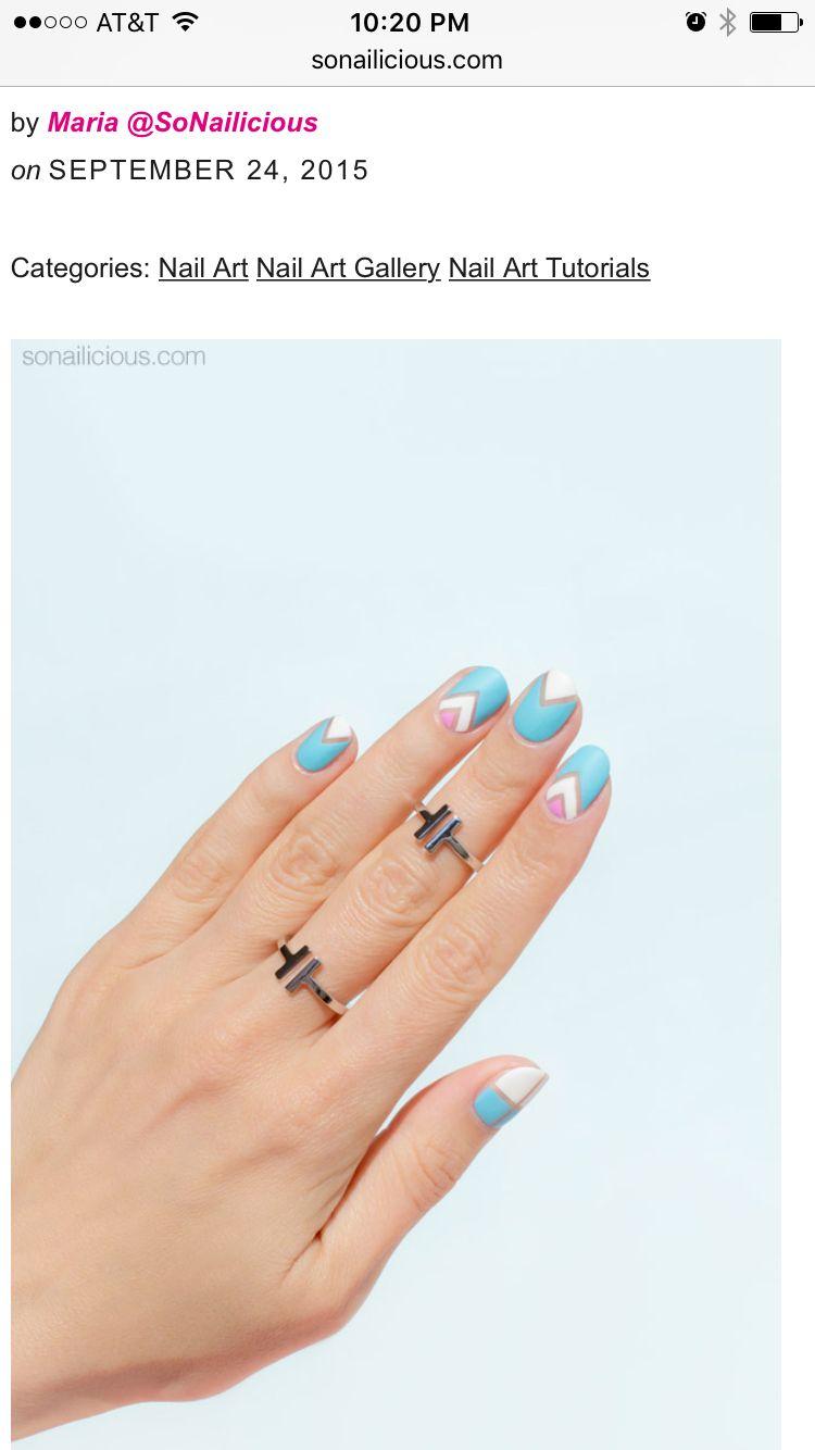 Pin by Sarah Clawson on Nails | Pinterest | Nails
