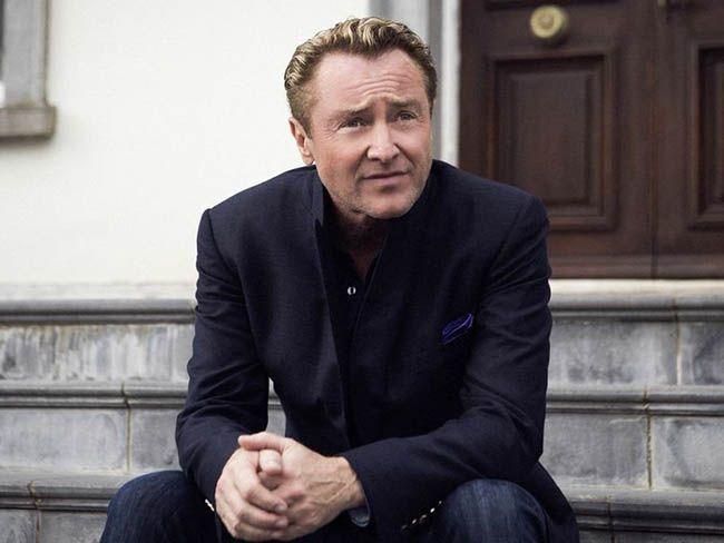 Michael Flatley is ready to dance again - IrishCentral.com