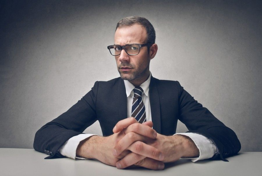 8 Strange Interview Questions (or How Not to Get Hired) | BetterRoads.com