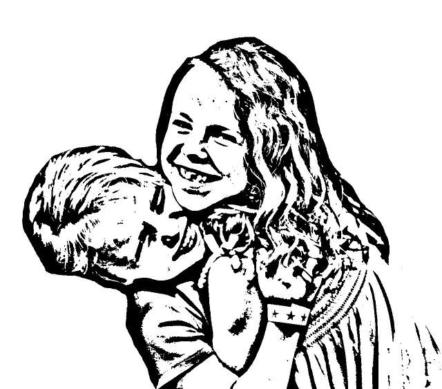 coloring page creator