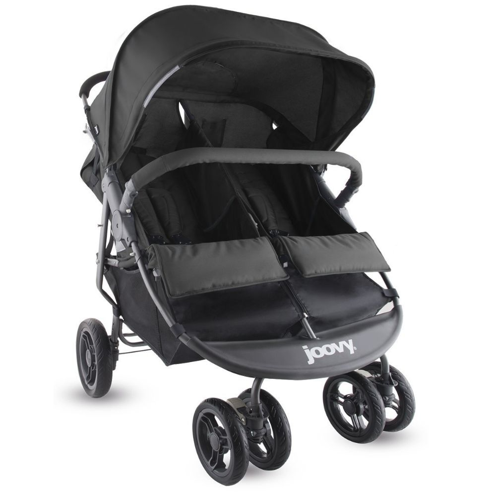 Joovy Scooter X2 Double Stroller by joovy at