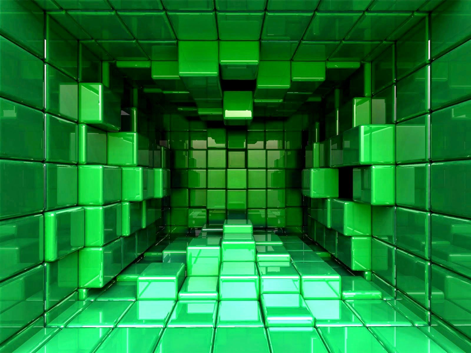 3d Wallpapers Widescreen Wallpaper Desktop Wallpaper 3d Cube Wallpaper