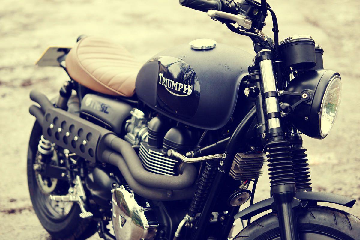 triumph close up wallpaper - google search | bikes | pinterest