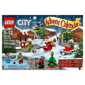 LEGO® City Town Advent Calendar 60133 : Target