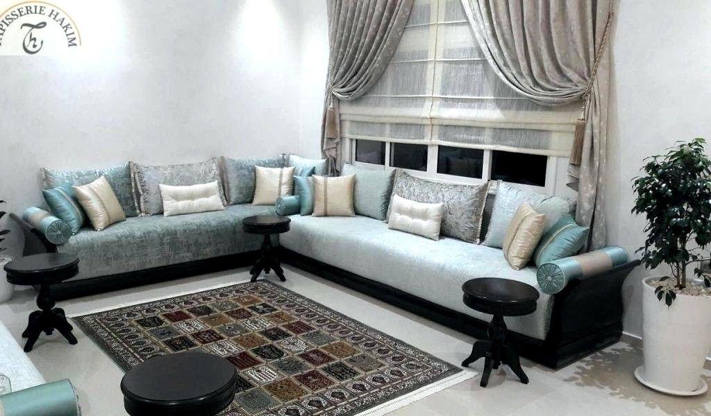 Salon Marocain Moderne Avec Fleur en 2020 | Salon marocain, Salon marocain moderne, Salon ...