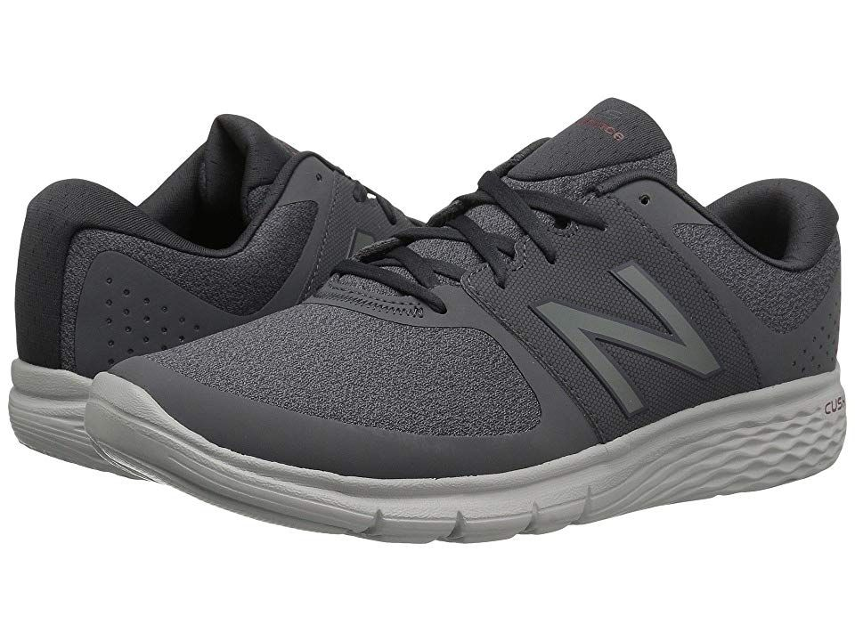 New Balance MA365v1 (Grey/Grey) Men's Walking Shoes. The