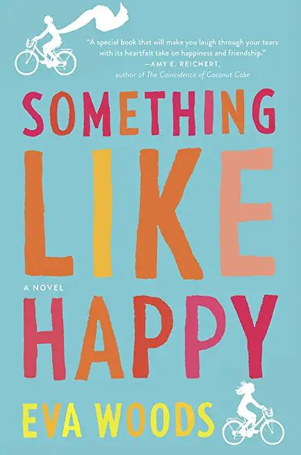 something like happy Happy books, Book