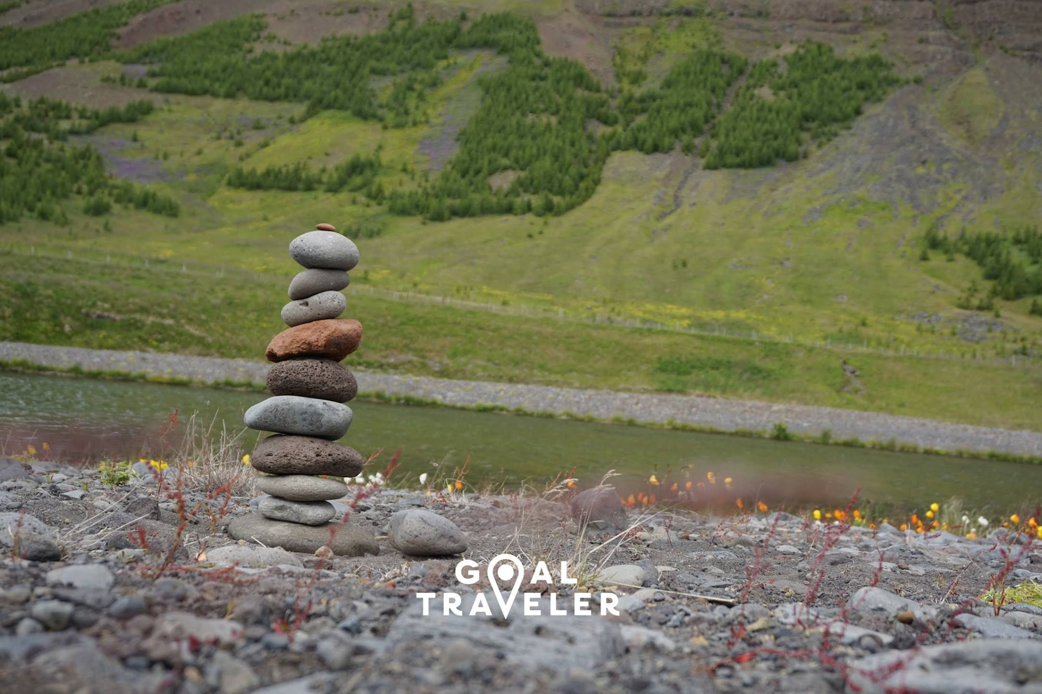Are you an adventurer? Like to be outdoors? Be amongst the nature? Yet you've only experienced the nature of your backyard? Get Out and Live with GOAL Traveler. Sign up at goaltraveler.com to learn how to truly explore! #justgo #iceland
