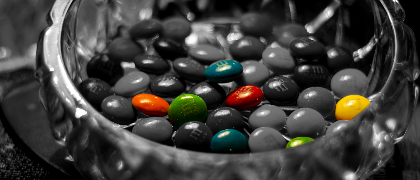 Black And White With A Splash Of Color Photosop Tutorial