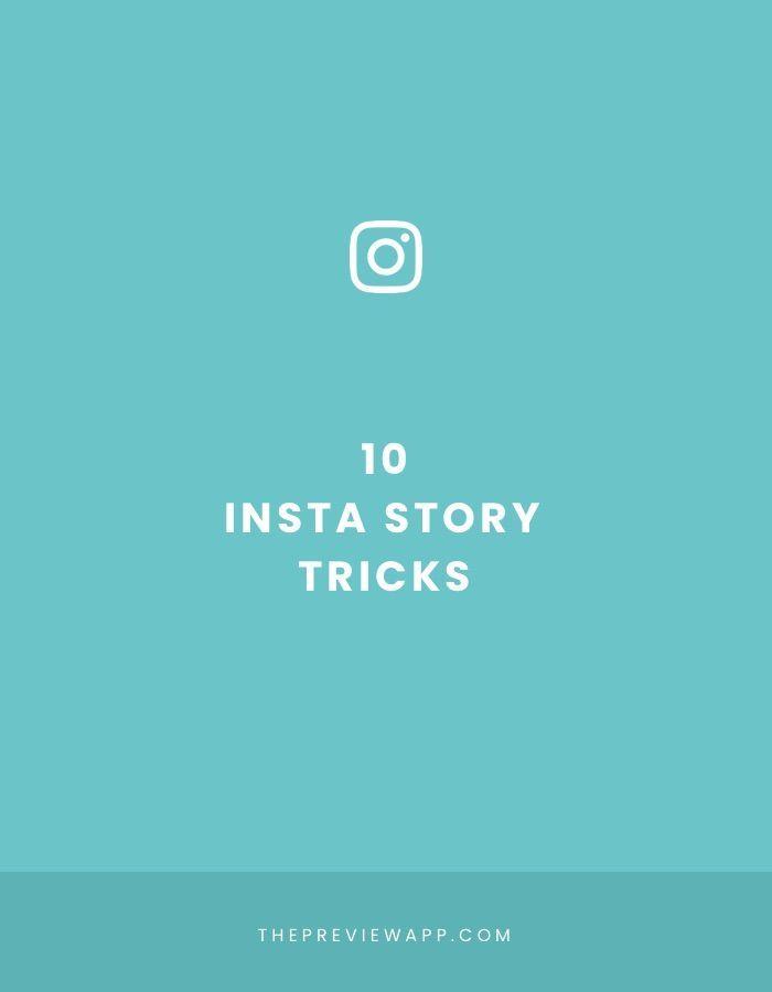 Photo of Los 10 trucos más populares de la historia de Insta