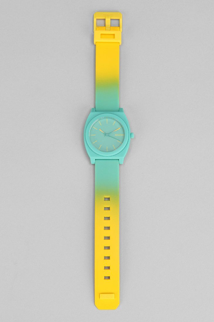 Nixon Time-Teller P Watch