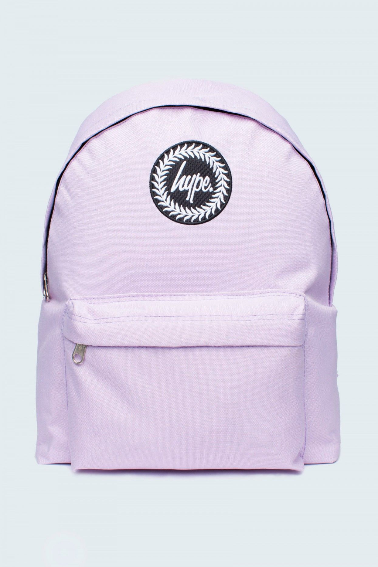 00500d08d9ec HYPE PASTEL PURPLE BACKPACK