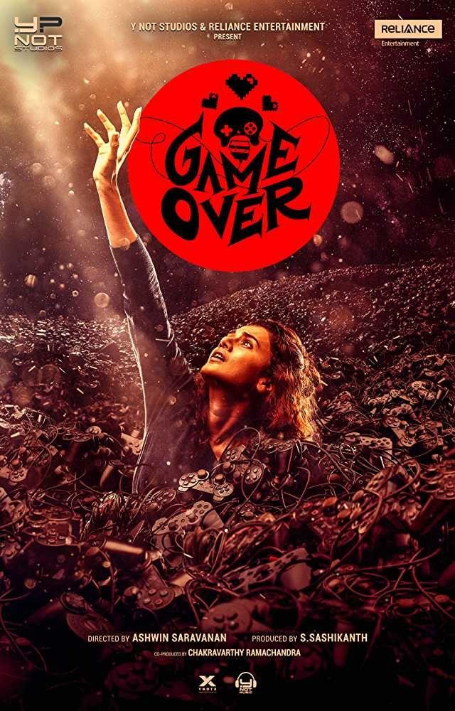 Pin by Arun Sengupta on Movies I Like Game over movie
