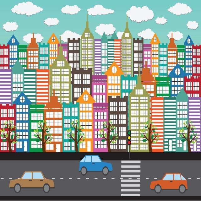 Cityscape Town City Building Design Building Icons Icons Converter Icons Fitness Png And Vector With Transparent Background For Free Download City Buildings Building Icon Building Design