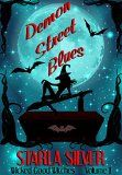 Free Kindle Book -  [Horror][Free] Demon Street Blues (Wicked Good Witches Book 1)