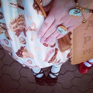 2014 Lolita Wardrobe post - Alyssiumbaby