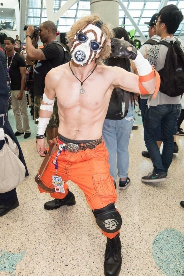 The 11 Best Cosplays From Anime Expo 2015 Anime expo