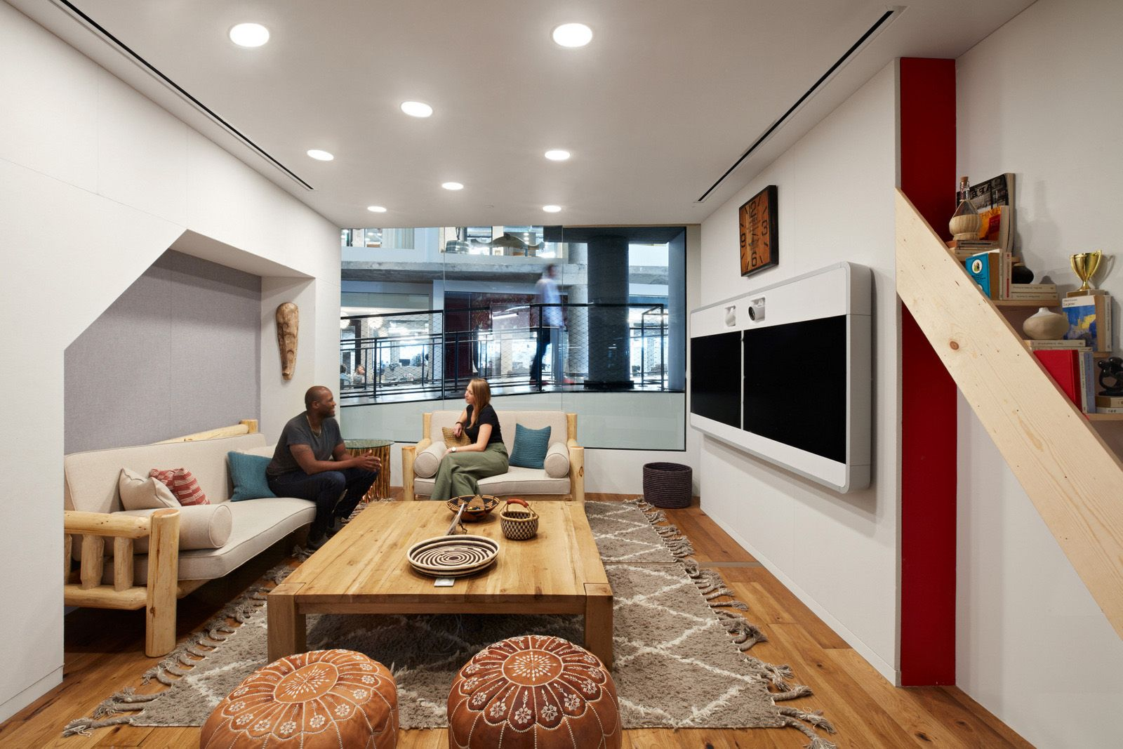 airbnb office. Airbnb US Headquarters Expansion - San Francisco 15 Airbnb Office