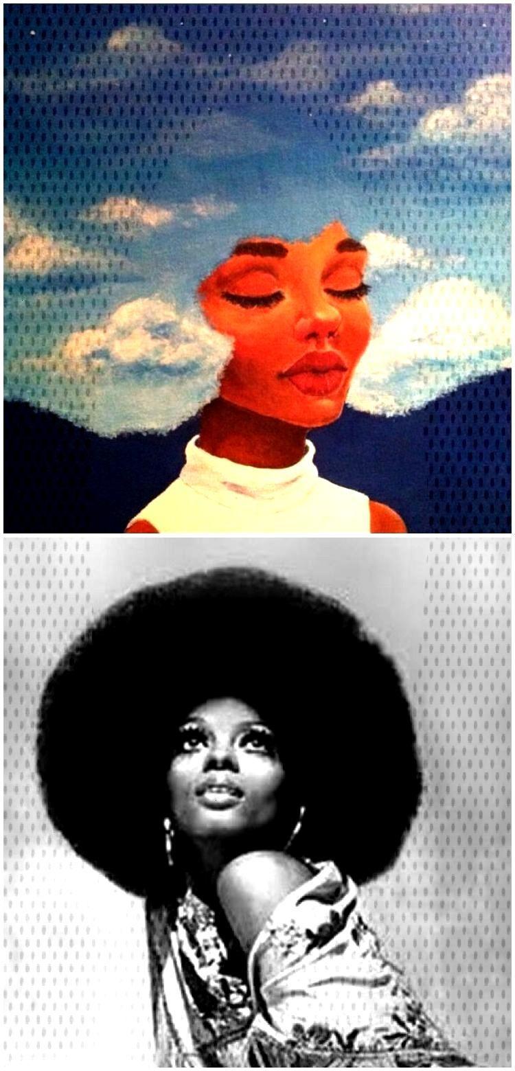 51 superbes coiffures afro avec des instructions, des avantages et des inconvénients 51 superbes c