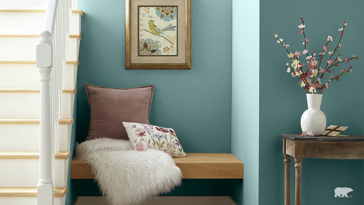 These Interior Design Zoom Backgrounds Will Transport You ...